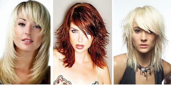 Цвета волос цвета волос
