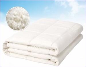 Шерстяное одеяло