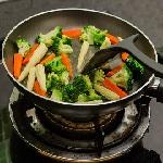 Как правильно готовить овощи