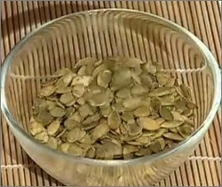 тыква - семена