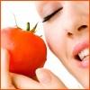 4 полезных свойства помидоров для кожи