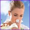 Поллиноз – аллергия на цветущие растения