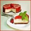 Нежный «сырный десерт»