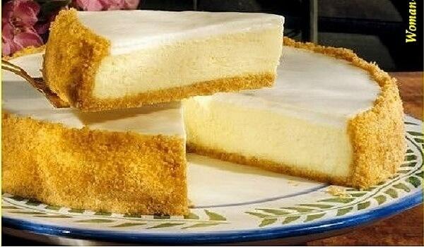 Сырный десерт - Чизкейк
