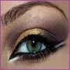 Советы великолепного макияжа для зеленых глаз