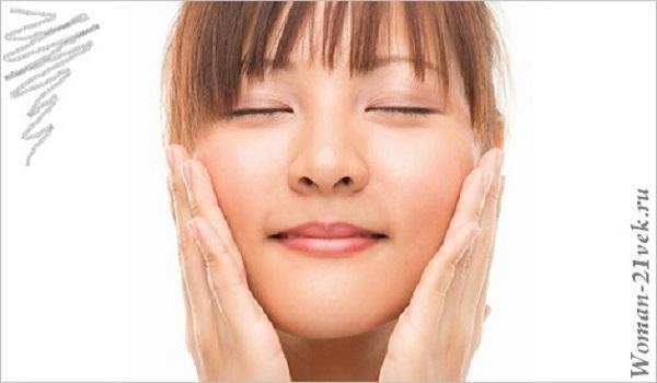 о кислородных масках для лица