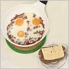 Полезный завтрак и нормы питания